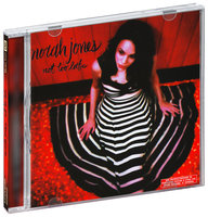 Norah Jones. Not too late (CD)