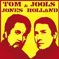 Audio CD Tom Jones and Jools Holland. Rough and ready