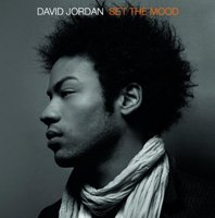 Audio CD David Jordan. Set the mood