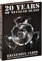 Various Artists: 20 Years of Nuclear Blast (2 DVD)