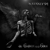 Audio CD Kataklysm. Of ghosts and gods