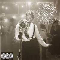 Audio CD Missy Elliott. The Cookbook
