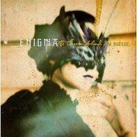 Enigma.The Screen Behind The Mirror (CD)