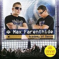 Audio CD Max Farenthide. Academy оf dance