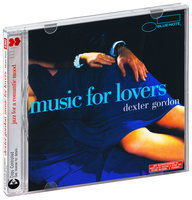 For Lovers. Gordon Dexter (CD)