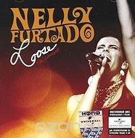 Audio CD Nelly Furtado. Loose. The Concert