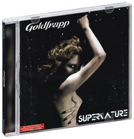 Goldfrapp. Supernature (CD)