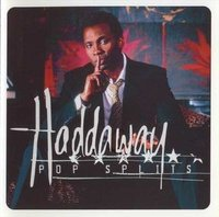 Haddaway. Pop Splits (CD)