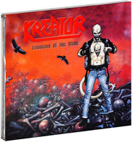 Kreator. Command of the Blade (CD)