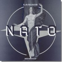 Audio CD Laibach. Nato