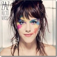 Zaz. Recto Verso (CD)