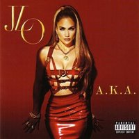 Audio CD Jennifer Lopez. A.K.A.