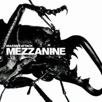 Massive Attack. Mezzanine (CD)