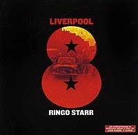 Ringo Starr. Liverpool 8 (CD)