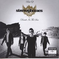 Audio CD Stereophonics. Decade in the sun