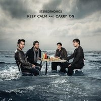Audio CD Stereophonics. Keep Calm And Carry On