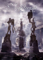 Audio CD Nightwish. End Of An Era