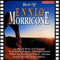 Audio CD Ennio Morricone. Best Of