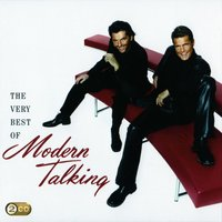 Modern Talking. The Very Best Of (2 CD)