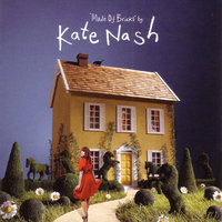 Audio CD Kate Nash. Made Of Bricks