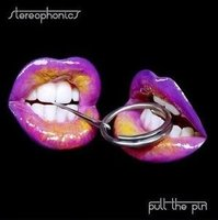 Audio CD Stereophonics. Pull The Pin