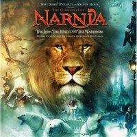 Audio CD The Chronicles Of Narnia. The Lion, The Witch And The Wardrobe. Original Soundtrack