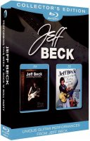 Jeff Beck: Performing This Week / Rock'n'Roll Party (2 Blu-Ray)