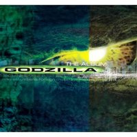 Audio CD Godzilla. The Album