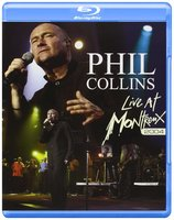 Phil Collins:Live At Montreux 2004 (Blu-Ray)