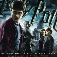 Harry Potter And The Half-Blood Prince. Original Motion Picture Soundtrack (CD)