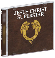 Jesus Christ Superstar (2 CD)