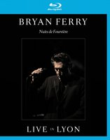 Blu-Ray Bryan Ferry: Live in Lyon (Blu-Ray)
