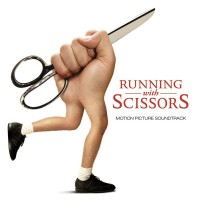 Running With Scissors. Motion Picture Soundtrack (CD)