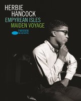 Blu-Ray Herbie Hancock: Empyrean Isles / Maiden Voyage(Blu-Ray Audio)