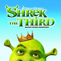 Audio CD Shrek The Third. Motion Picture Soundtrack