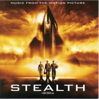 Stealth. Music From The Motion Picture (CD)