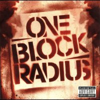 Audio CD One Block Radius. One Block Radius