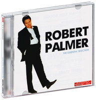 Audio CD Robert Palmer. The Essential Selection