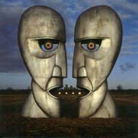 Audio CD Pink Floyd. The Division Bell