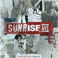 Audio CD Sunrise Ave. Fairytales. Best Of 2006 - 2014