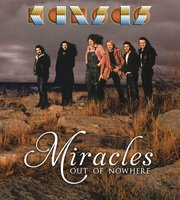 Kansas: Miracles Out Of Nowhere (Blu-Ray + CD)