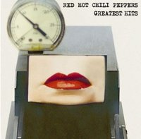Red Hot Chili Peppers. Greatest Hits (CD)
