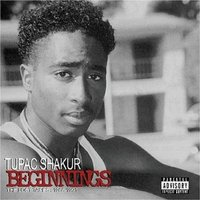 Audio CD Tupac Shakur: Beginnings (The Lost Tapes 1988-1991)