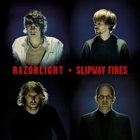 Audio CD Razorlight. Slipway Fires