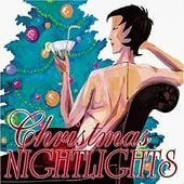 Acid Jazz. Christmas Nightlights (CD)