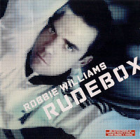 Robbie Williams. Rudebox (Blu-Ray)