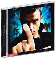 Robbie Williams. Intensive Care (CD)