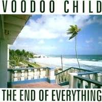 Voodoo Child. The End Of Everything (CD)