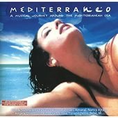 Audio CD Various. Mediterra Neo
