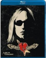 Blu-Ray Tom Petty & The Heartbreakers: Soundstage - Live In Concert (Blu-Ray)